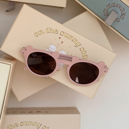 Picture of Konges Sløjd® Sunglasses Baby Rosey Shade