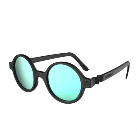 KiETLA® Sun shades for kids Blue Rozz 6-9Y