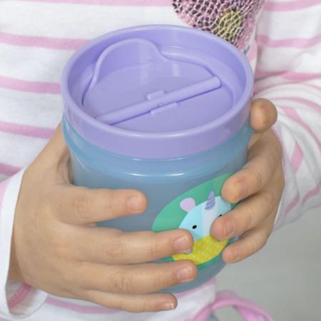 Skip Hop® Zoo Tumbler Cup- Unicorn/Giraffe