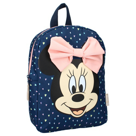 Picture of Disney's Fashion® Backpack Mickey Mouse Hey It's Me! Pink