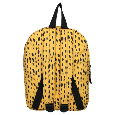 Picture of Disney's Fashion® Backpack Mickey Mouse Hey It's Me! Yellow