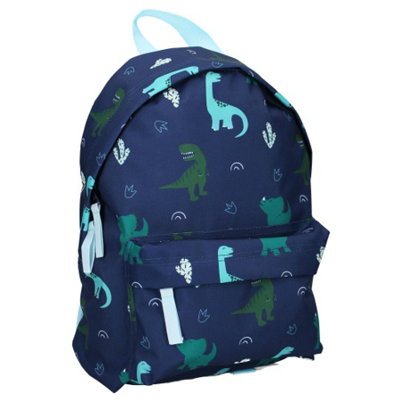 Picture of Prêt® Backpack Best Buddy Blue