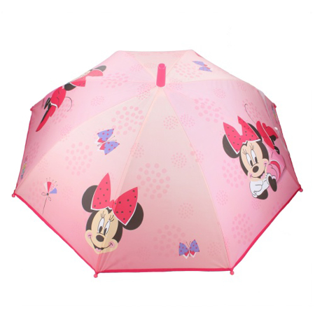 Picture of Disney's Fashion® Umbrella Minnie Mouse Don't Worry About Rain