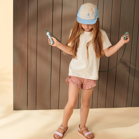 Picture of Liewood® Birdie skipping rope Sky Blue Multi Mix