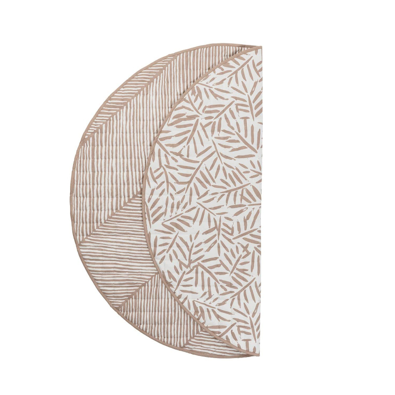 Picture of Toddlekind® Luxe nappy-free Mat Sea Shell