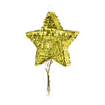 Picture of Party Deco® Pinata Star
