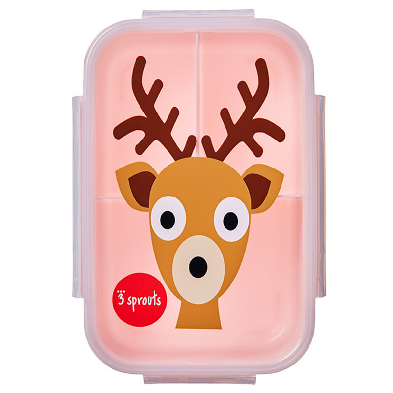 Picture of 3Sprouts® Bento Box Deer