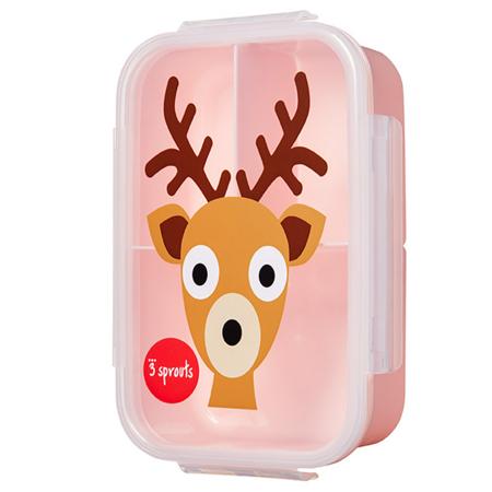 3Sprouts® Bento Box Deer