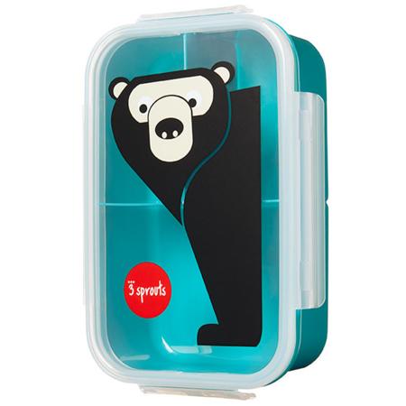 3Sprouts® Bento Box Bear
