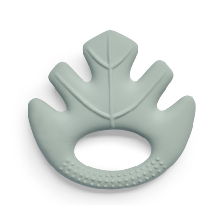 Picture of Jollein® Teether Leaves Ash Green