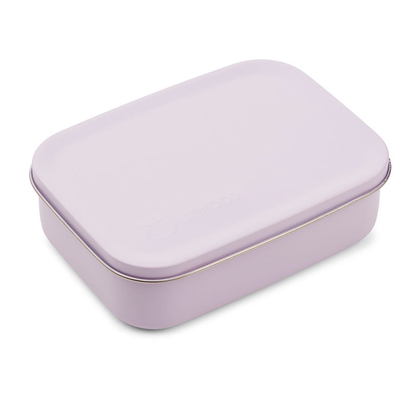 Picture of Liewood® Lunch Box Jimmy Cat Light Lavender