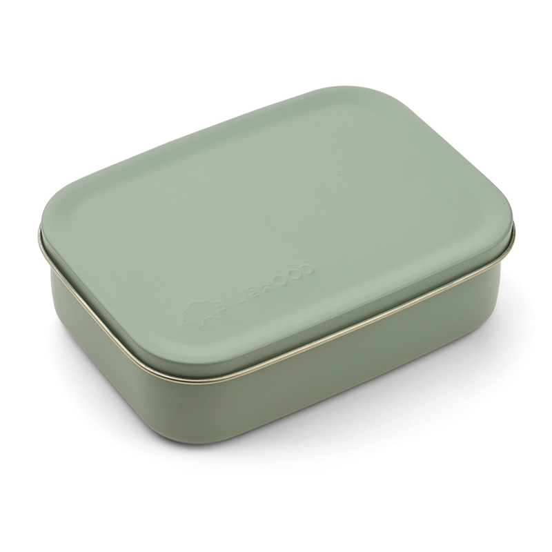 Picture of Liewood® Lunch Box Jimmy Dino Peppermint
