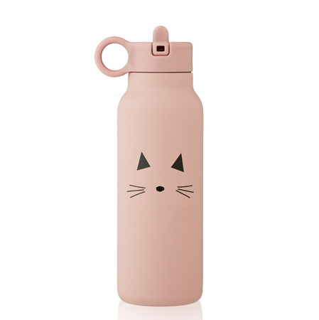Picture of Liewood® Spare parts for Falk bottle 350ml Rose