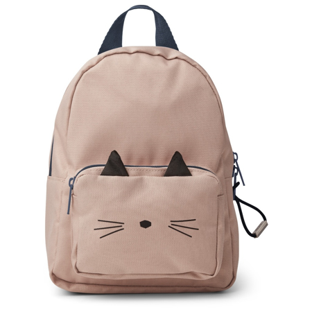 Picture of Liewood® Allan Backpack Cat Rose