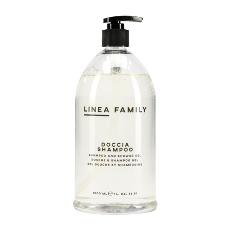 Picture of Linea MammaBaby® Shampoo and shower gel