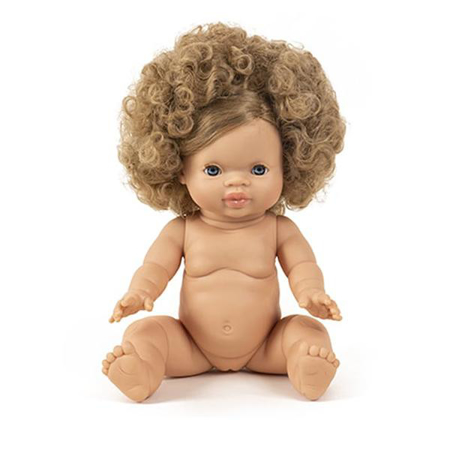 Picture of Minikane® Doll Anais 34cm