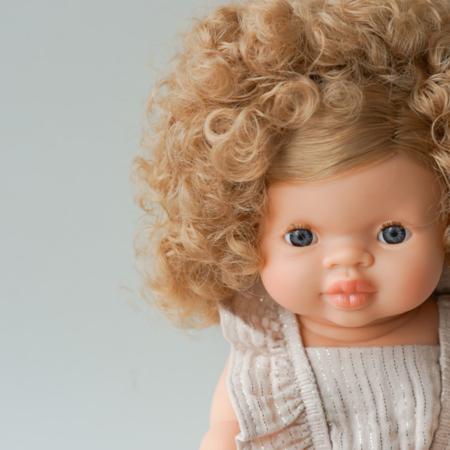 Minikane® Doll Anais 34cm