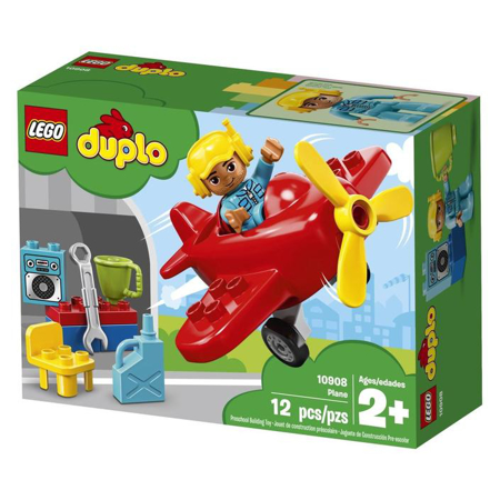 Picture of Lego® Duplo Plane