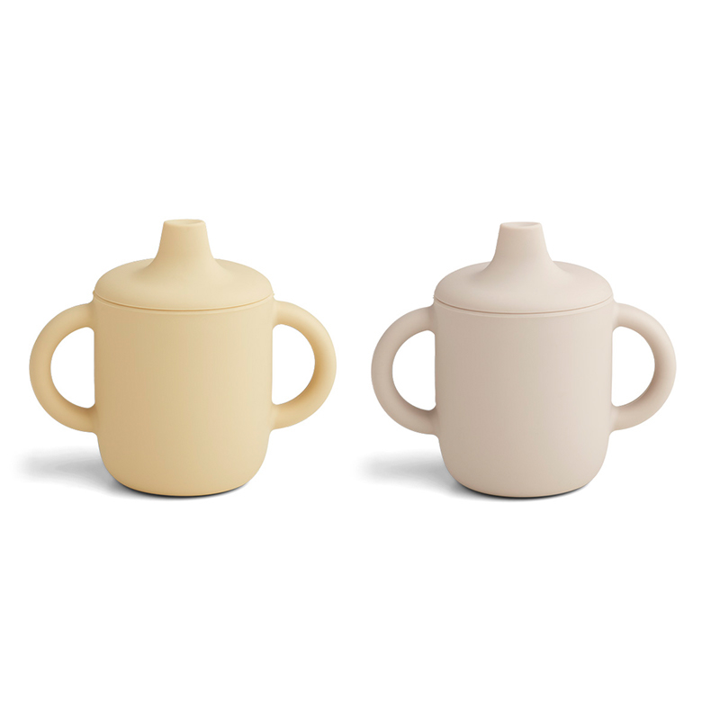 Picture of Liewood® No-spill Training Nail cups 2pc