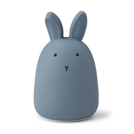 Picture of Liewood® Winston night light Rabbit Stormy Blue