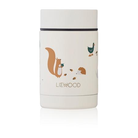 Liewood® Nadja food Jar Friendship Sandy Mix 250ml