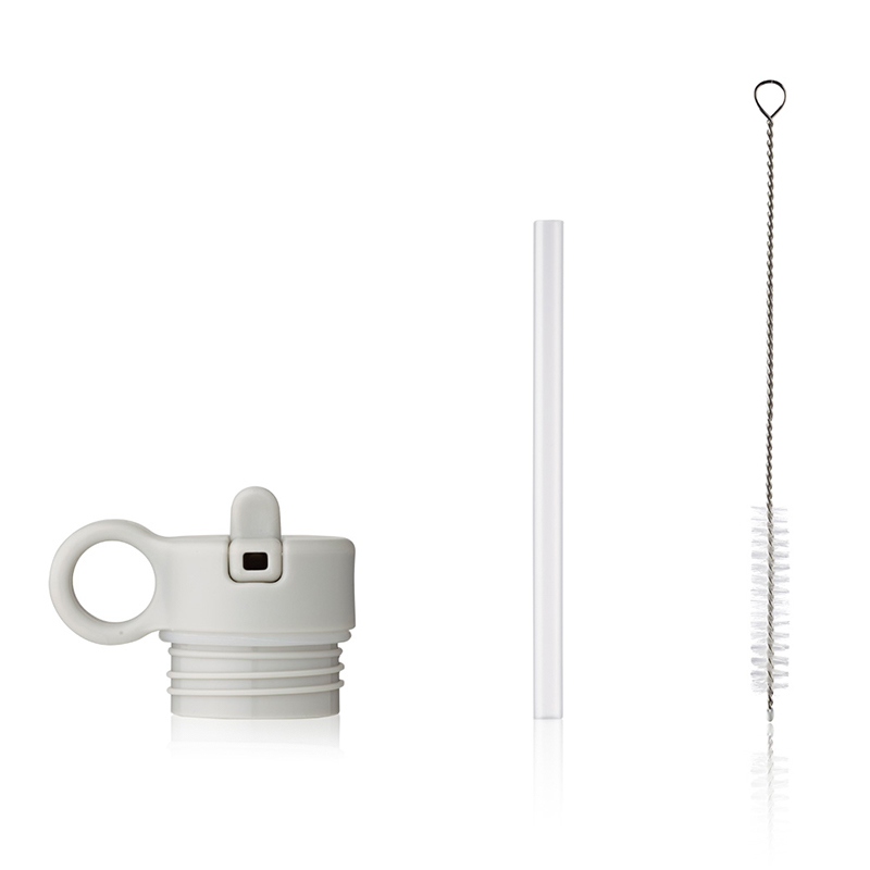 Picture of Liewood® Spare parts for Falk bottle 250ml  Light grey