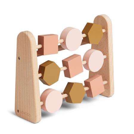 Liewood® Abacus Geometric Rose Multi Mix