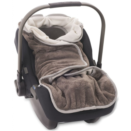 Picture of AeroMoov® Air liner and winter blanket S Anthracite