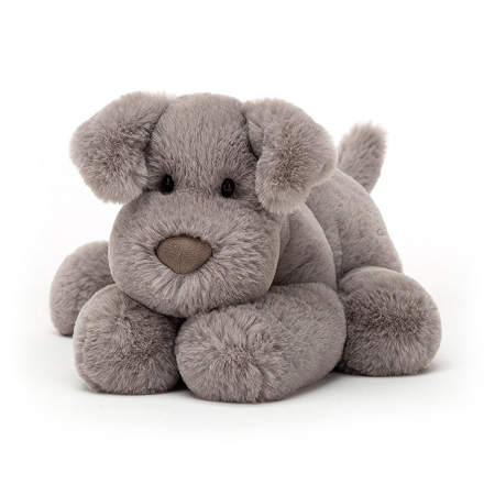 Picture of Jellycat® Soft Toy Huggady Dog 22x12