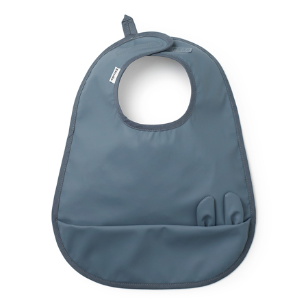 Picture of Elodie Details® Baby Bib Tender Blue