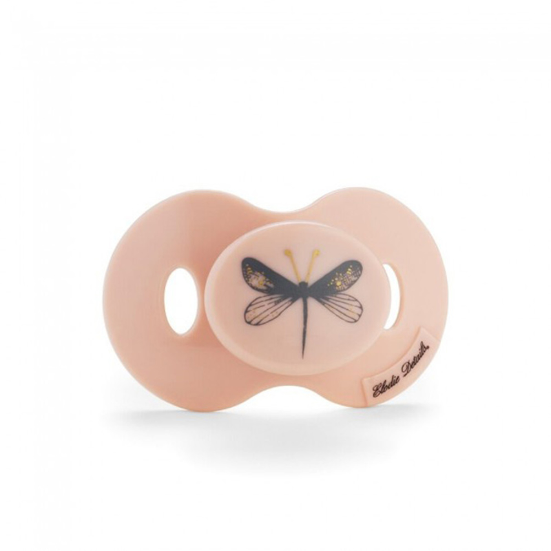 Picture of Elodie Details Newborn Pacifier - Dragon Fly