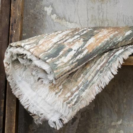 Elodie Details Soft Cotton Blanket - Unicorn Rain