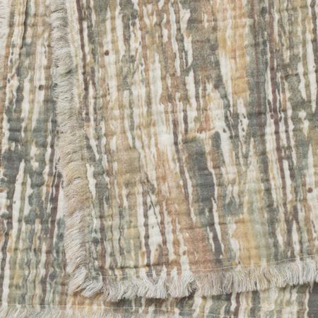 Picture of Elodie Details Soft Cotton Blanket - Unicorn Rain