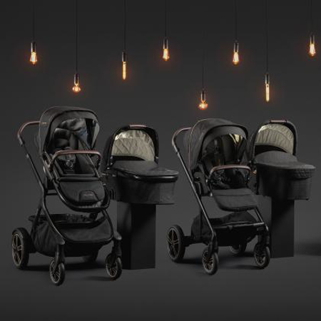 Picture of Nuna® Stroller Demi™ Grow Riveted