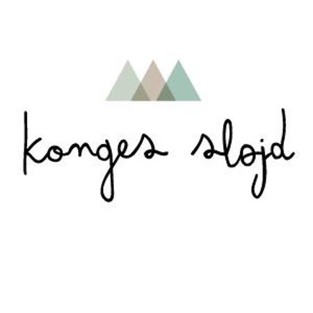 Picture of Konges Sløjd® Stroller Strap Moss Grey