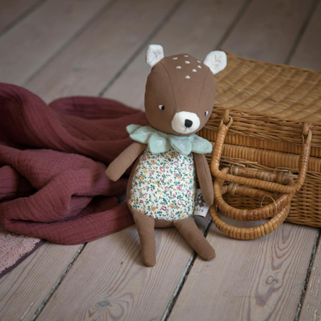 Picture of Sebra® Soft toy Twilight the Deer