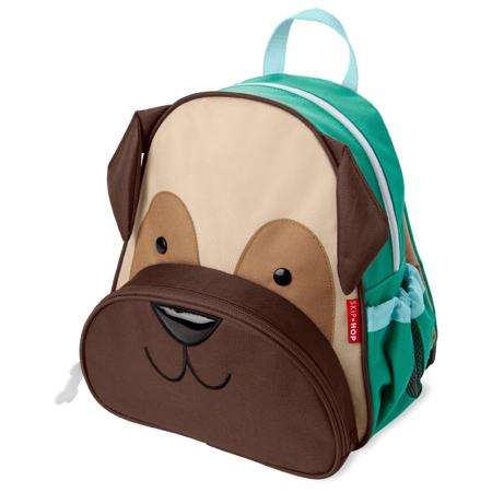 Picture of Skip Hop® Little Kid Backpack Pug