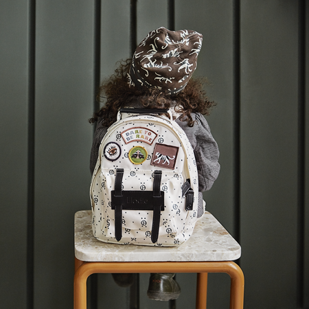 Picture of Elodie Details®  Backpack Mini Monogram