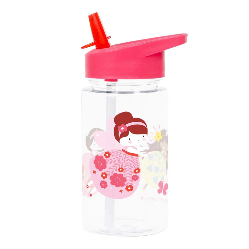 Picture of A Little Lovely Company® Drink Bottle Fairy