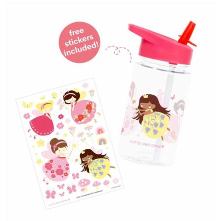A Little Lovely Company® Drink Bottle Fairy