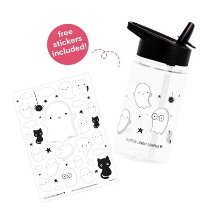 A Little Lovely Company® Drink Bottle Ghost