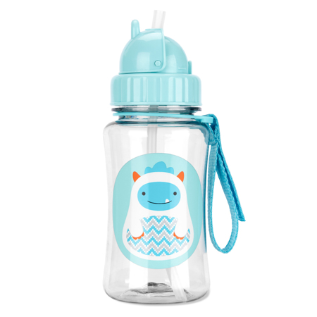 Picture of Skip Hop® Straw Bottle Yeti
