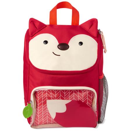 Picture of Skip Hop® Big Kid Backpack Fox