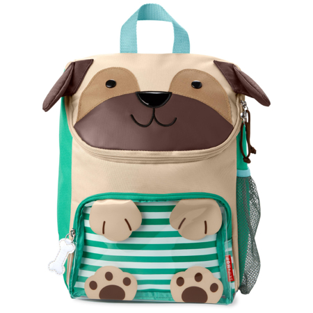 Picture of Skip Hop® Big Kid Backpack Pug