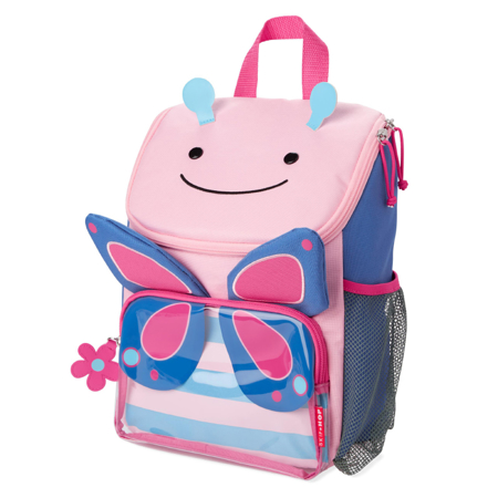 Picture of Skip Hop® Big Kid Backpack Butterfly