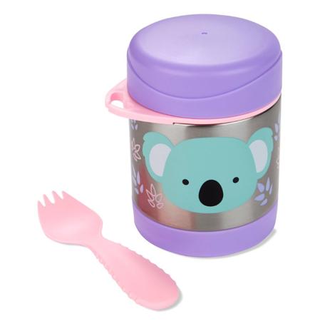 Picture of Skip Hop® Insulated Little Kid Food Jar Koala