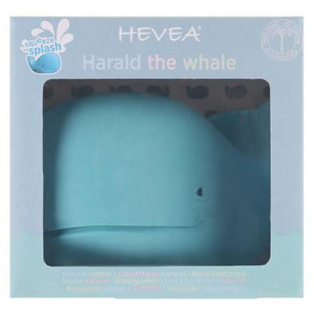 Picture of Hevea® Bathing toy Kit Harald