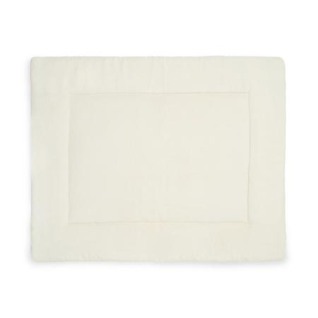 Jollein® Playpen mat Spring Knit 100x80 Ivory