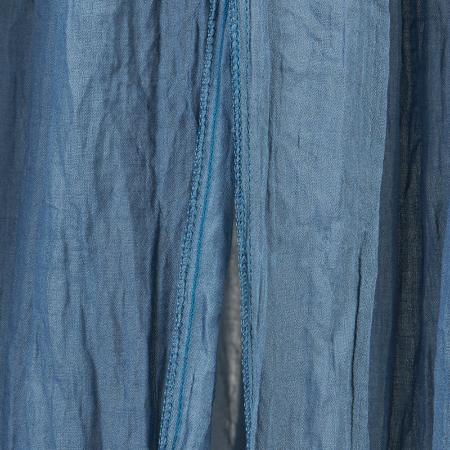 Jollein® Mosquito net Vintage Jeans Blue
