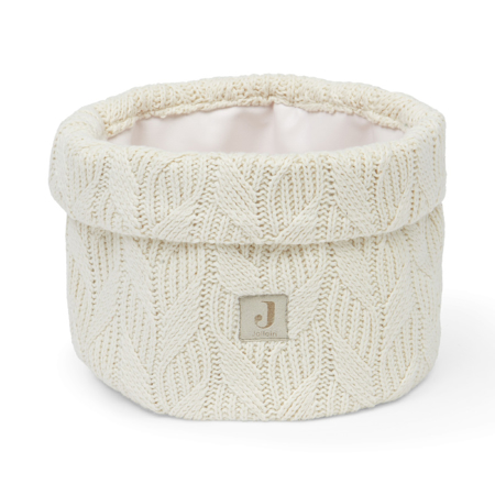 Picture of Jollein® Basket Spring Knit Ivory